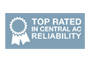 Top Rated in Central AC Reliability